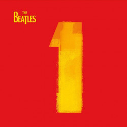 The Beatles - 1 (One), 1CD...
