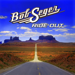 Bob Seger - Ride out, 1CD,...