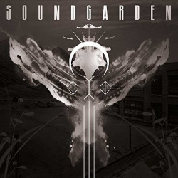 Soundgarden - Echo of...