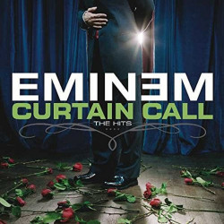 Eminem - Curtain call-The...