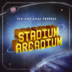 Red Hot Chili Peppers -...