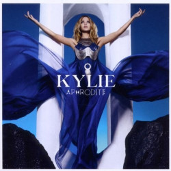 Kylie Minogue - Aphrodite,...