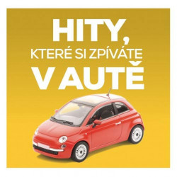 Kompilace - Hity, které si...