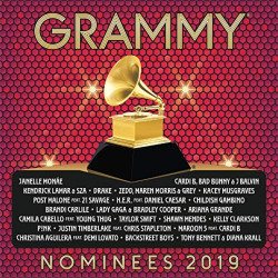 Kompilace - 2019 Grammy...