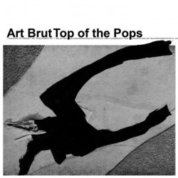 Art Brut - Top of the...