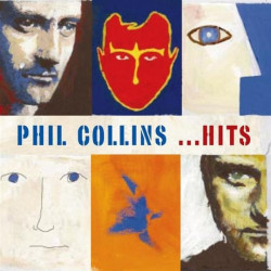 Phil Collins - ...Hits,...