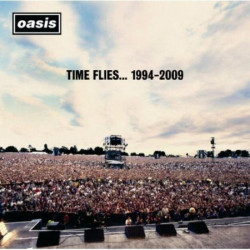 Oasis - Time...