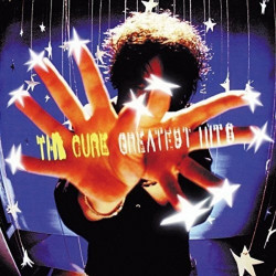 The Cure - Greatest hits,...