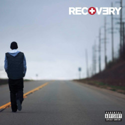 Eminem - Recovery, 1CD, 2010