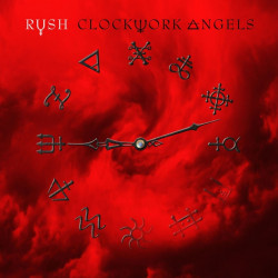 Rush - Clockwork angels,...