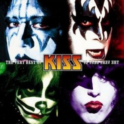 Kiss - The very best of...
