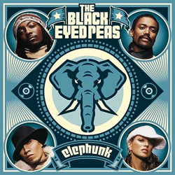 The Black Eyed Peas -...