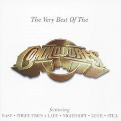 The Commodores - The very...
