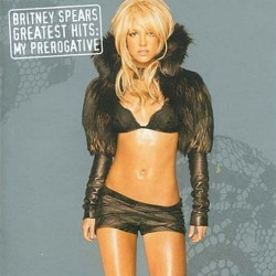 Britney Spears - Greatest...