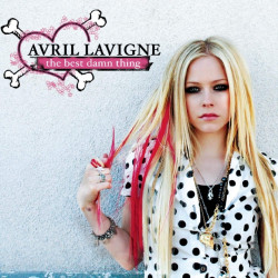 Avril Lavigne - The best...