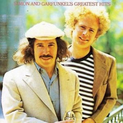 Paul Simon & Art Garfunkel...
