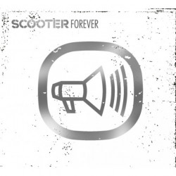 Scooter - Forever, 2CD, 2017
