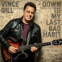 Vince Gill - Down to my...