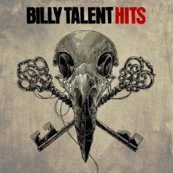 Billy Talent - Hits, 1CD, 2015