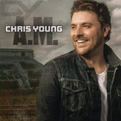 Chris Young - A.M., 1CD, 2013