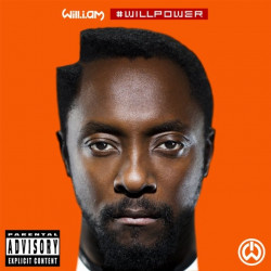 Will.I.Am - Willpower...