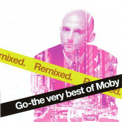 Moby - Go-The very best of...