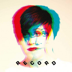 Tracey Thorn - Record, 1CD,...