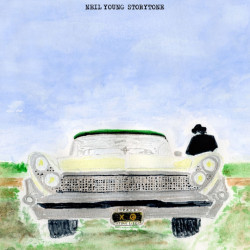 Neil Young - Storytone,...
