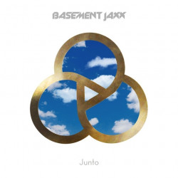 Basement Jaxx - Junto, 1CD,...