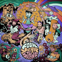 Four Year Strong - Four...