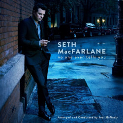 Seth Macfarlane - No one...