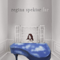 Regina Spektor - Far, 1CD,...