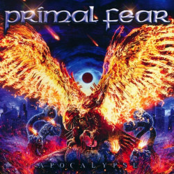 Primal Fear - Apocalypse,...