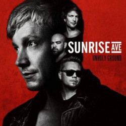 Sunrise Avenue - Unholy...