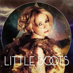 Little Boots - Hands, 1CD...