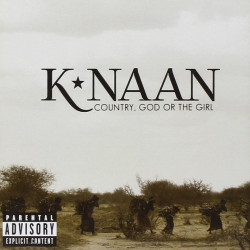 K'Naan - Country, god or...