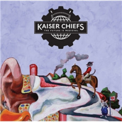 Kaiser Chiefs - The future...