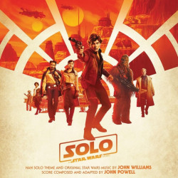 Soundtrack - Solo-A star...