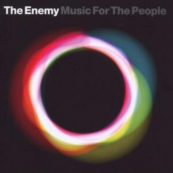 The Enemy - Music for the...