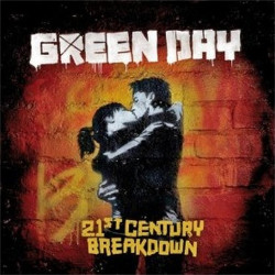 Green Day - 21st century...