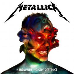 Metallica - Hardwired...to...