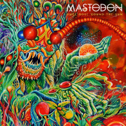 Mastodon - Once more 'round...