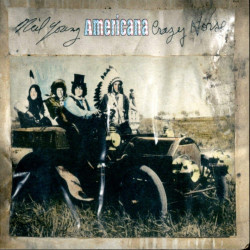 Neil Young & Crazy Horse -...
