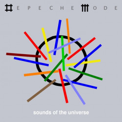 Depeche Mode - Sounds of...