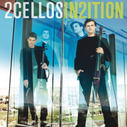 2Cellos - In2ition, 1CD, 2012