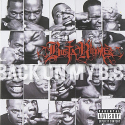 Busta Rhymes - Back on my...