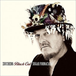 Zucchero - Black cat, 1CD,...