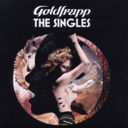 Goldfrapp - The singles,...