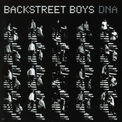 Backstreet Boys - DNA, 1CD,...