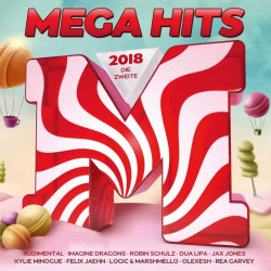 Kompilace - Mega hits...
